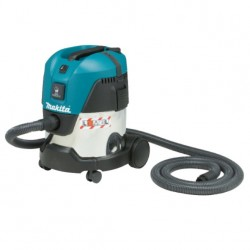 Makita VC2012L - wet and...