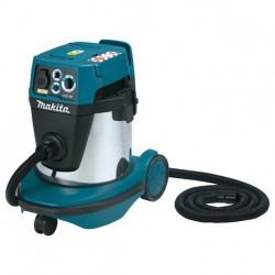 Makita VC2211M - wet and...