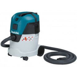 Makita VC2512L - wet and...