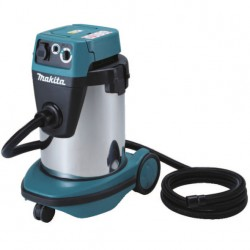 Makita VC3210L - wet and...
