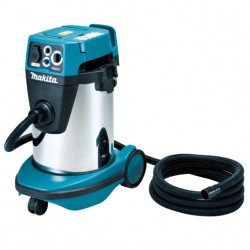 Makita VC3211H - wet and...