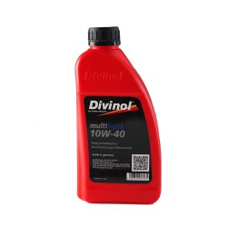 Divinol Multilight 10W-40...