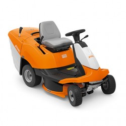 Stihl RT 4082 - ride-on...