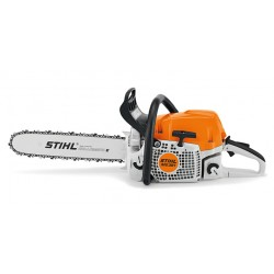 Stihl MS 391 chainsaw