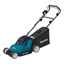 Makita DLM382Z cordless mower