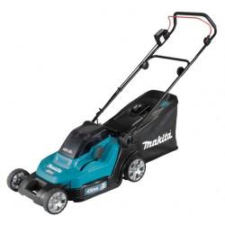 Makita DLM432Z cordless mower