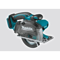 Makita DCS552Z - Debitator...