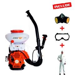 RURIS A103S - Mist duster