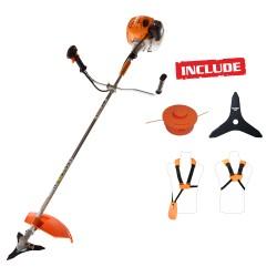 DAC 210 - Brushcutter