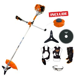 Ruris 330C - Brushcutter