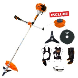Ruris 430C - Brushcutter