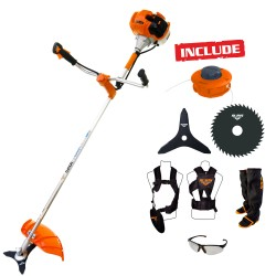 Ruris 520C - Brushcutter