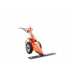GHEPARD 999 - Scythe mower