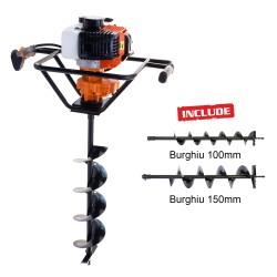 RURIS TT10 - earth auger