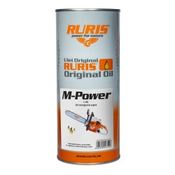 Ruris M-Power - ulei ungere...