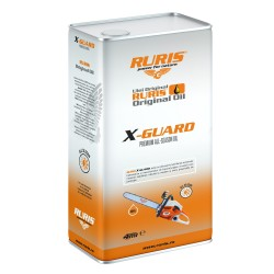 Ruris X-Guard 4 litri -...