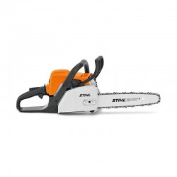 Stihl MS 180 chainsaw