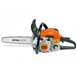 Stihl MS 181CBE chainsaw...