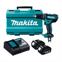 Makita  DHP482RFE - Masina...
