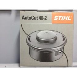AutoCut mowing head 40-2...