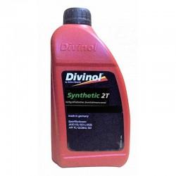 Divinol 2 stroke synthetic oil