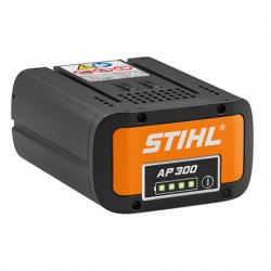 Stihl AP300 - PRO Cordless...