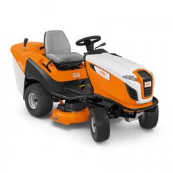 Stihl RT 5097C - ride-on...
