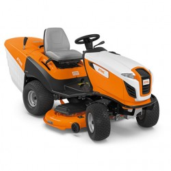 Stihl RT 6127ZL - ride-on...