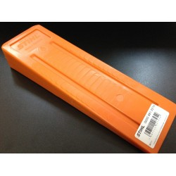 Stihl large plastic wedge