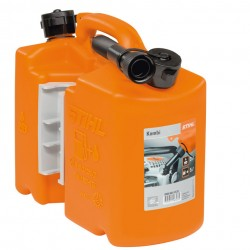 Stihl 5+3l canister