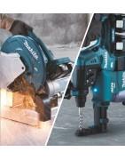 Scule electrice de la Makita si Bosch, distribuitor autorizat, preturi promotionale, garantie 2 ani, reparatii garantie si postgarantie