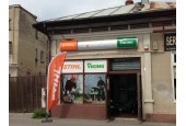Store in 36 Giurgiului street, Bucuresti